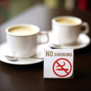 Smiking - سیگار کشیدن