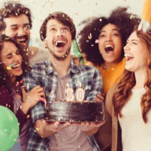 Birthday Party - جشن تولد