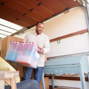 Moving House - اسباب کشی