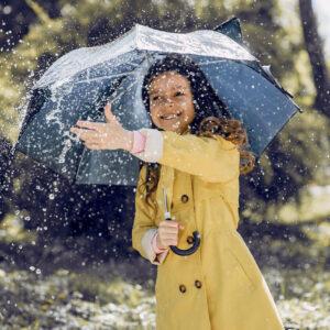 Rainy Weather - هوای بارانی